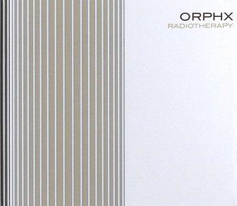 Orphx - Radiotherapy (CD)