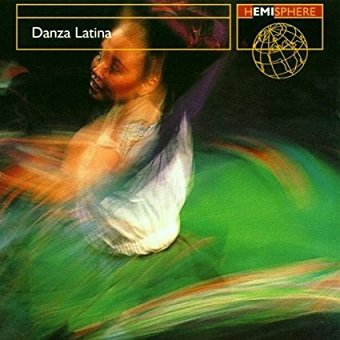 Danza Latina (CD)