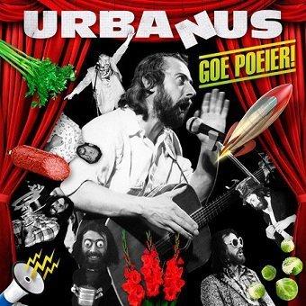 Urbanus - Goe Poeier! (4CD)