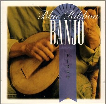 Blue Ribbon Banjo (CD)