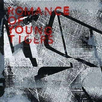 Romance Of Young Tigers - Marie (CD)