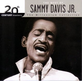 Sammy Davis Jr. - The Best Of Sammy Davis Jr. (CD)