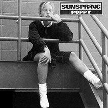 Sunspring - Poppy (LP)