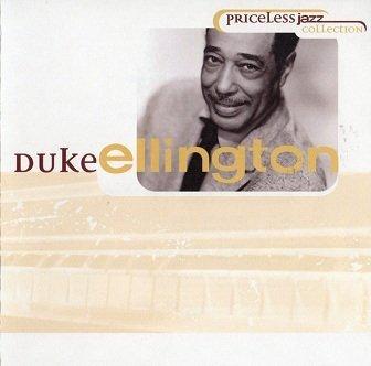 Duke Ellington - Priceless Jazz Collection (CD)