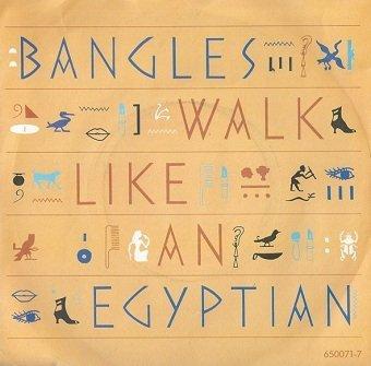 Bangles - Walk Like An Egyptian (7)