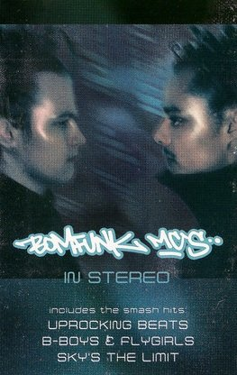 Bomfunk MC's - In Stereo (MC)