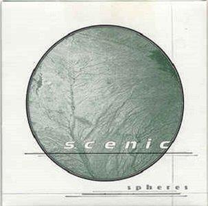 Scenic - spheres (CD)