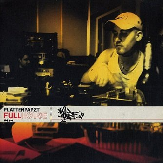 Plattenpapzt - Full House (CD)