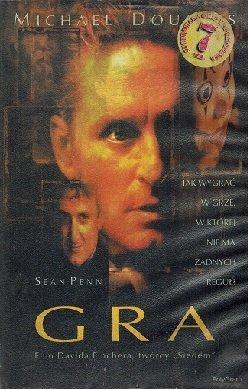Gra (VHS)