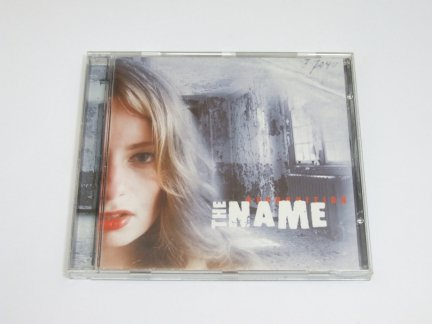 The Name - Recognition (CD)