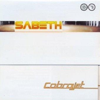 Sabeth - Cobrajet (CD)
