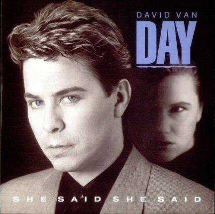 David Van Day - She Said, She Said (7)
