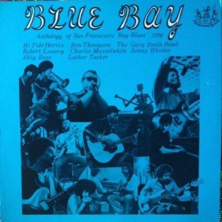 Blue Bay (LP)
