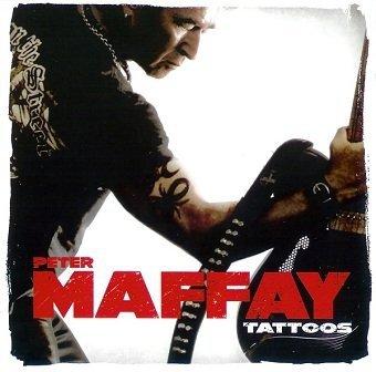 Peter Maffay - Tattoos (CD)