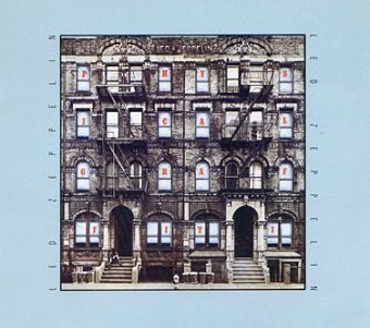Led Zeppelin - Physical Graffiti (2CD)