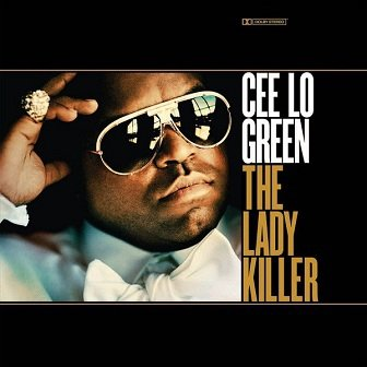 Cee Lo Green - The Lady Killer (CD)