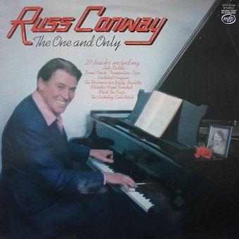 Russ Conway - The One And Only (LP)