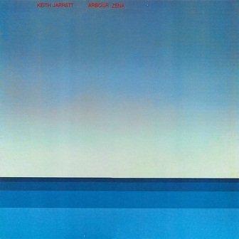 Keith Jarrett - Arbour Zena (LP)