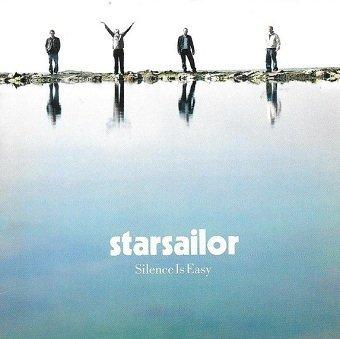 Starsailor - Silence Is Easy (CD)