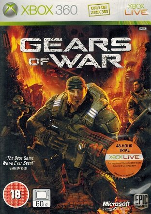 Gears of War (XBOX360)