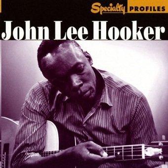 John Lee Hooker - Specialty Profiles (CD)
