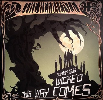 The Herbaliser - Something Wicked This Way Comes (2LP)