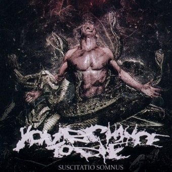Your Chance To Die - Suscitatio Somnus (CD)