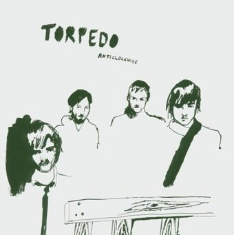 Torpedo - Anticlockwise (CD)