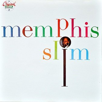 Memphis Slim - Memphis Slim (CD)