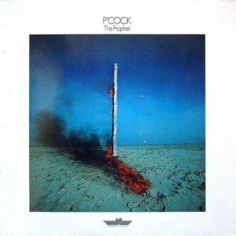 P'cock - The Prophet (LP)