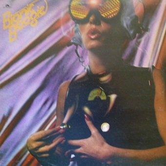 Bionic Boogie - Bionic Boogie (LP)