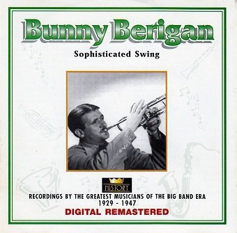 Bunny Berigan (CD)