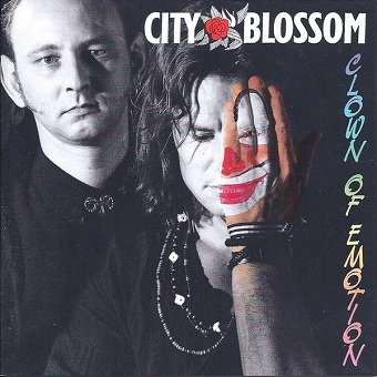 City Blossom - Clown Of Emotion (CD)
