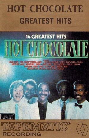 Hot Chocolate - Greatest Hits (MC)