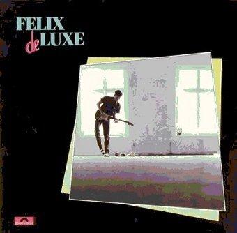 Felix De Luxe - Felix De Luxe (LP)