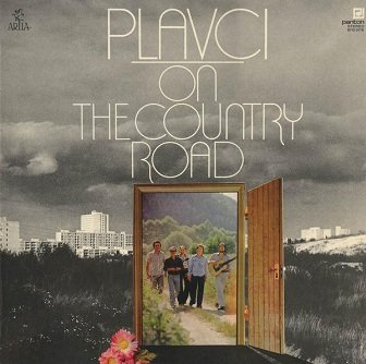 Plavci - On The Country Road (LP)