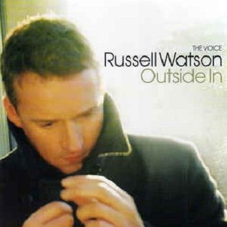 Russell Watson - Outside In - The Voice (CD)