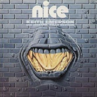 The Nice - Nice (Featuring Keith Emerson, Lee Jackson, Brian Davison) (LP)