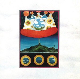 The Olivia Tremor Control - Music From The Unrealized Film Script Dusk At Cubist Castle (CD)