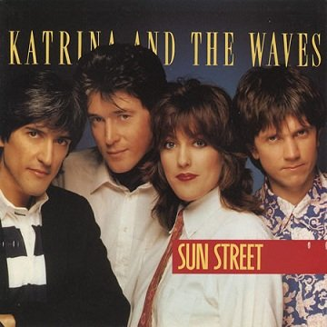 Katrina And The Waves - Sun Street (7)