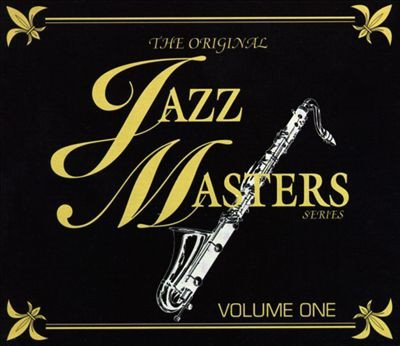 The Original Jazz Masters Series Volume One, Disk 3 (CD)