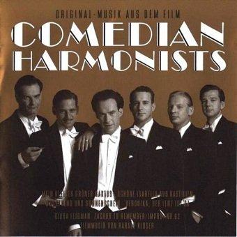 Comedian Harmonists (CD)