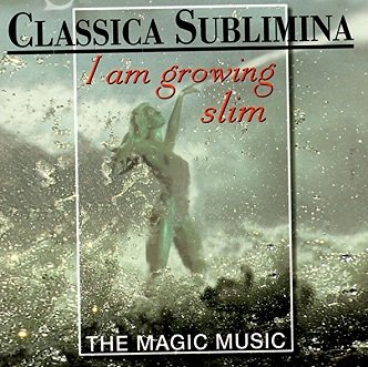 Classica Sublimina - I Am Gwoing Slim (CD)
