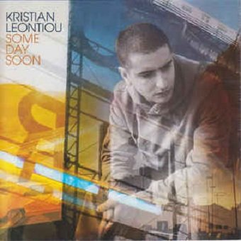 Kristian Leontiou - Some Day Soon (CD)