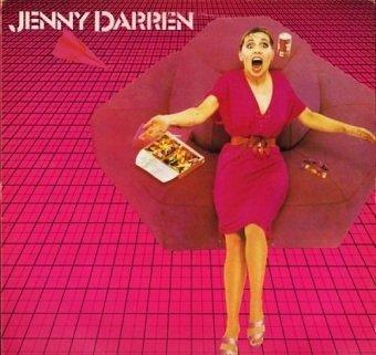 Jenny Darren - Jenny Darren (LP)