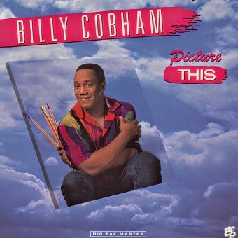 Billy Cobham - Picture This (LP)