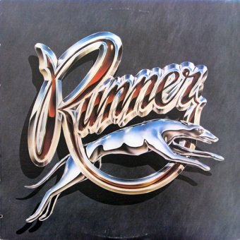 Runner - Runner (LP)