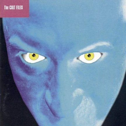 The Cult Files (2CD)