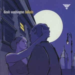 Dinah Washington - Ballads (CD)