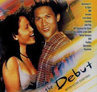 The Debut (CD)
